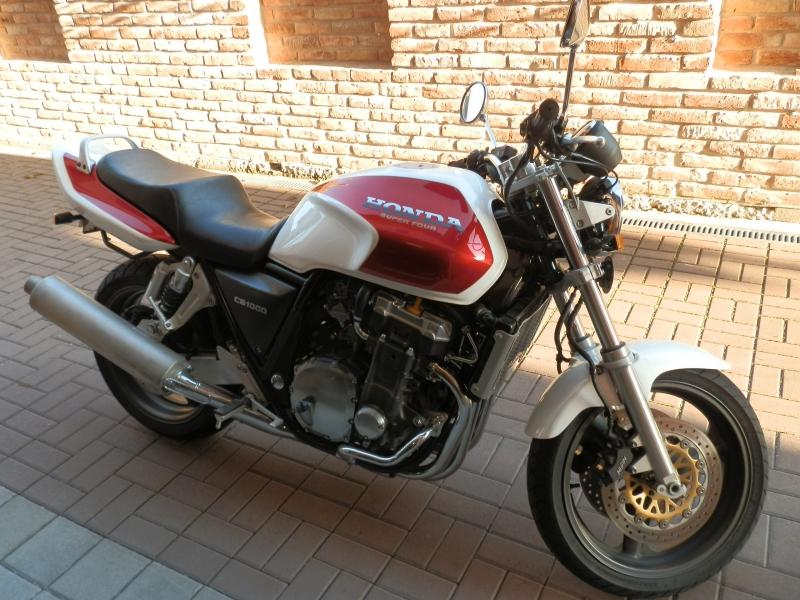 motocykel honda cb 1000 big one japanmoto. Black Bedroom Furniture Sets. Home Design Ideas