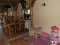 interiér   detský kútik