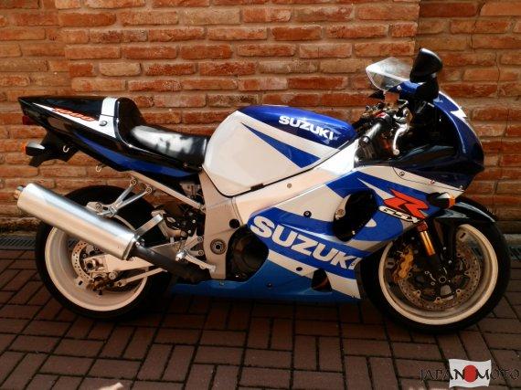 Suzuki GSX 1000 R